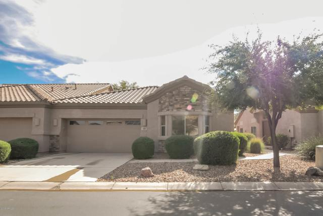 1581 E Manor Drive, Casa Grande, AZ 85122 (MLS #5840127) :: Kepple Real Estate Group
