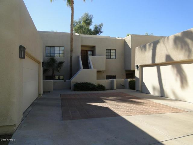 6146 N 29TH Street, Phoenix, AZ 85016 (MLS #5840135) :: The Wehner Group