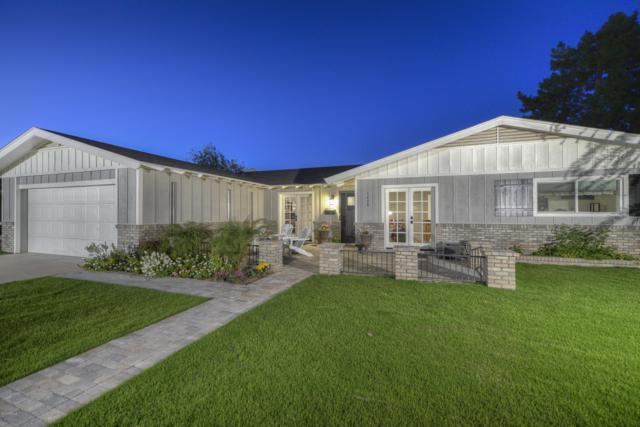 3438 E Minnezona Avenue, Phoenix, AZ 85018 (MLS #5840139) :: The W Group