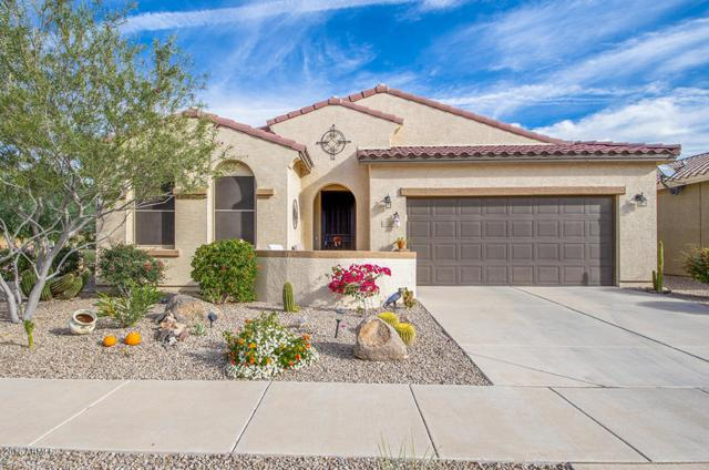 2616 E Questa Trail, Casa Grande, AZ 85194 (MLS #5840141) :: Arizona 1 Real Estate Team