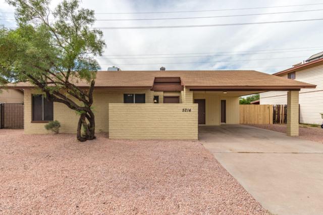 5214 N 71ST Avenue N, Glendale, AZ 85303 (MLS #5840153) :: The Pete Dijkstra Team