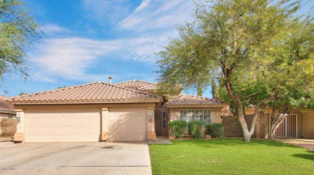 702 W Scott Avenue, Gilbert, AZ 85233 (MLS #5840156) :: The W Group