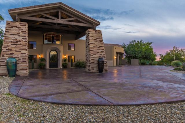 29501 N 76TH Street, Scottsdale, AZ 85266 (MLS #5840181) :: Yost Realty Group at RE/MAX Casa Grande