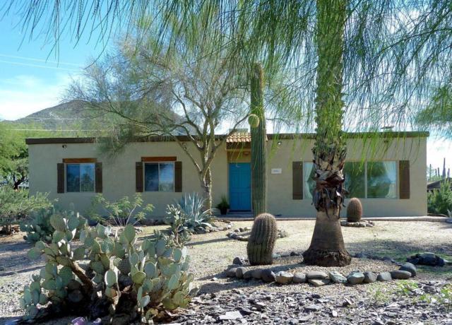 6001 E Kohuana Place, Cave Creek, AZ 85331 (MLS #5840201) :: The Daniel Montez Real Estate Group