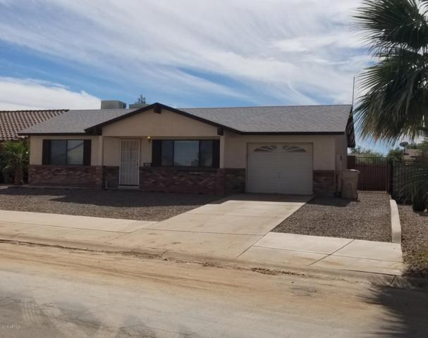 9269 W Oneida Drive, Arizona City, AZ 85123 (MLS #5840208) :: Yost Realty Group at RE/MAX Casa Grande