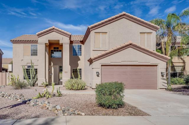 4098 E Kroll Drive, Gilbert, AZ 85234 (MLS #5840229) :: Brett Tanner Home Selling Team