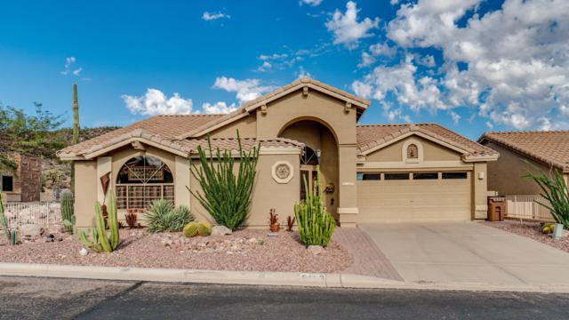 5109 S Desert Willow Drive, Gold Canyon, AZ 85118 (MLS #5840230) :: Lifestyle Partners Team