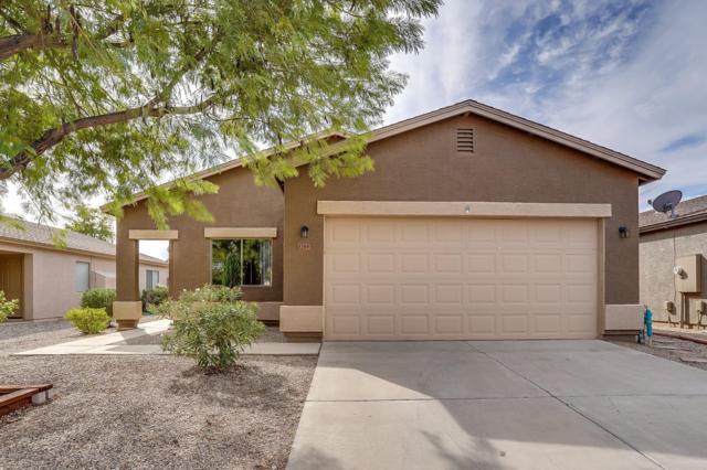 1209 E Renegade Trail, San Tan Valley, AZ 85143 (MLS #5840234) :: The Garcia Group