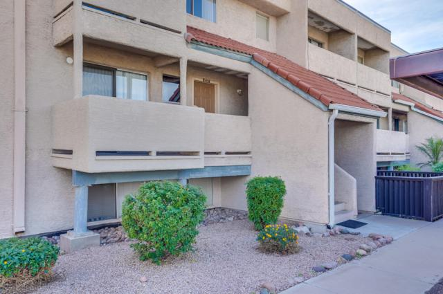 1645 W Baseline Road #2027, Mesa, AZ 85202 (MLS #5840255) :: The Wehner Group