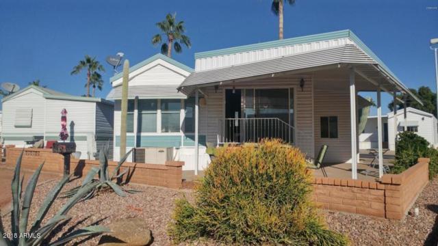 2693 S Seminole Drive, Apache Junction, AZ 85119 (MLS #5840260) :: The Garcia Group
