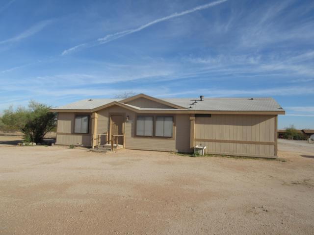 20530 W Teepee Road, Buckeye, AZ 85326 (MLS #5840261) :: The Garcia Group