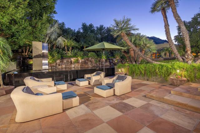 5665 E Mockingbird Lane, Paradise Valley, AZ 85253 (MLS #5840270) :: Brett Tanner Home Selling Team