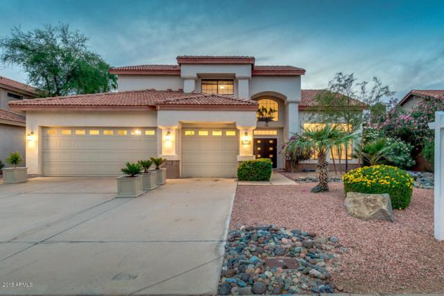16440 N 60TH Street, Scottsdale, AZ 85254 (MLS #5840320) :: The Garcia Group