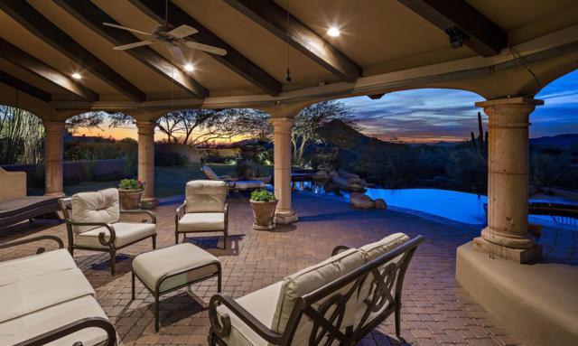 39881 N 102ND Street, Scottsdale, AZ 85262 (MLS #5840325) :: The Jesse Herfel Real Estate Group