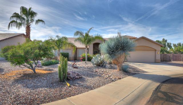2475 N Granite Court, Casa Grande, AZ 85122 (MLS #5840341) :: Yost Realty Group at RE/MAX Casa Grande