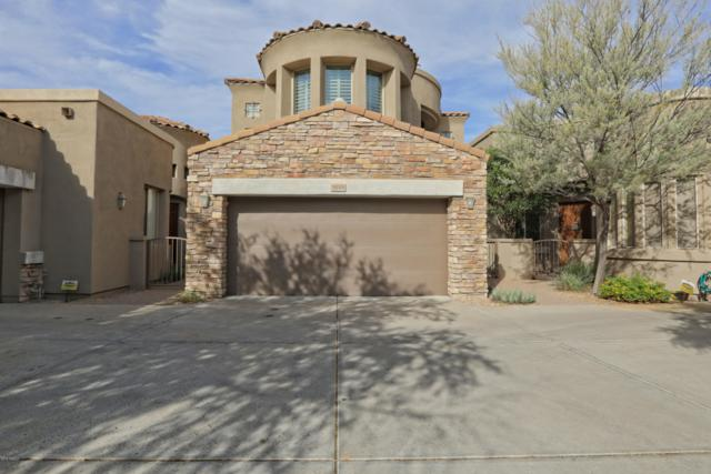 19475 N Grayhawk Drive #1033, Scottsdale, AZ 85255 (MLS #5840342) :: Kepple Real Estate Group