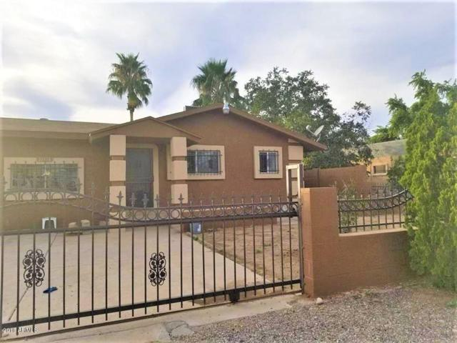 31918 N Walnut Street, Wittmann, AZ 85361 (MLS #5840353) :: Brett Tanner Home Selling Team