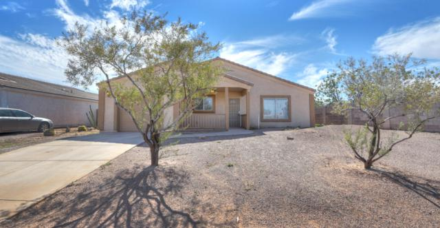 9125 W Magnum Drive, Arizona City, AZ 85123 (MLS #5840357) :: Yost Realty Group at RE/MAX Casa Grande