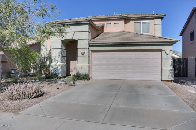 15156 W Grant Street, Goodyear, AZ 85338 (MLS #5840419) :: The Garcia Group