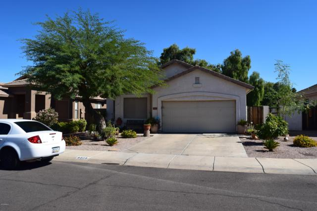 8809 N 65TH Drive, Glendale, AZ 85302 (MLS #5840420) :: The Garcia Group