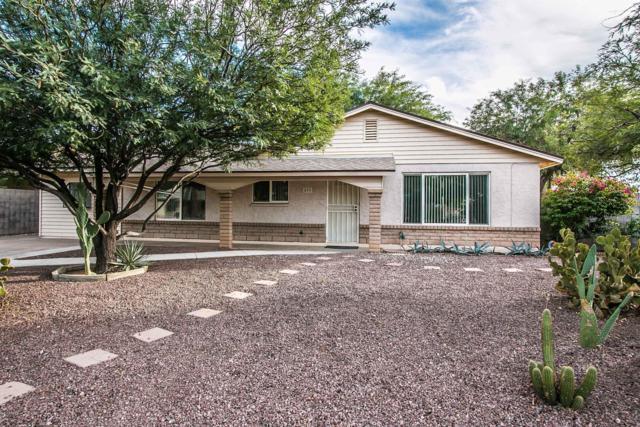 403 E Sesame Street, Tempe, AZ 85283 (MLS #5840425) :: Lux Home Group at  Keller Williams Realty Phoenix