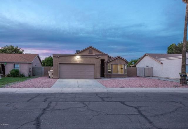 7922 W Krall Street, Glendale, AZ 85303 (MLS #5840426) :: Devor Real Estate Associates