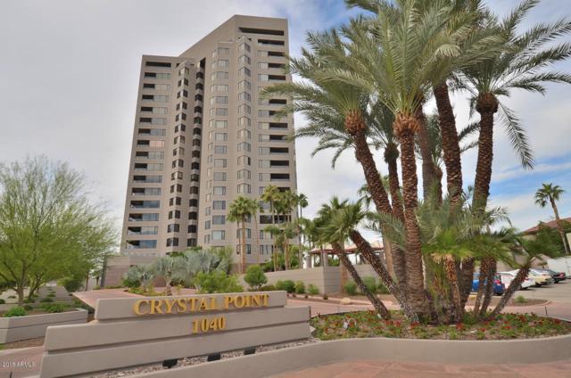1040 E Osborn Road #301, Phoenix, AZ 85014 (MLS #5840430) :: Lux Home Group at  Keller Williams Realty Phoenix