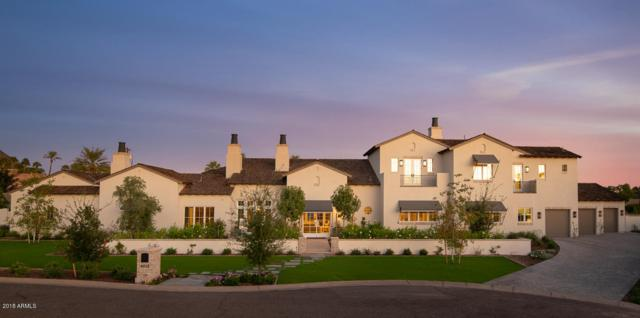 4615 N Royal Palm Circle, Phoenix, AZ 85018 (MLS #5840440) :: CC & Co. Real Estate Team