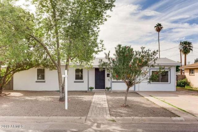 2029 W Wilshire Drive, Phoenix, AZ 85009 (MLS #5840444) :: The Daniel Montez Real Estate Group