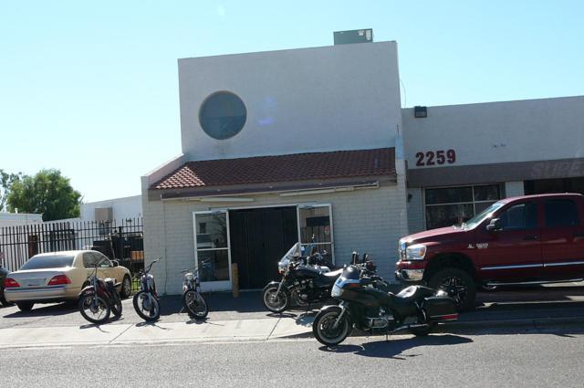 2259 W Shangri La Road, Phoenix, AZ 85029 (MLS #5840449) :: The W Group