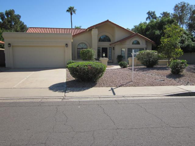 8473 E San Lorenzo Drive, Scottsdale, AZ 85258 (MLS #5840455) :: Conway Real Estate