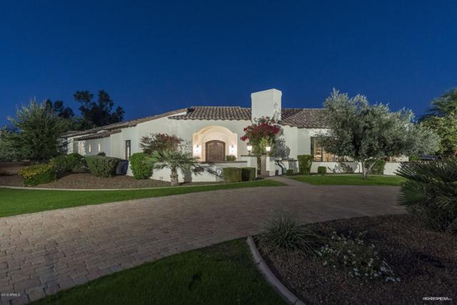 6202 E Turquoise Avenue, Paradise Valley, AZ 85253 (MLS #5840466) :: Team Wilson Real Estate