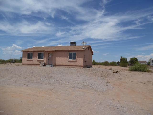 37116 W Desert Bloom Street, Tonopah, AZ 85354 (MLS #5840470) :: Brett Tanner Home Selling Team