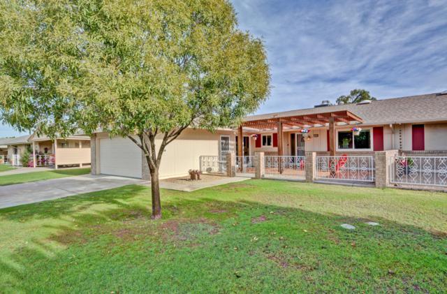 10640 W Saratoga Circle, Sun City, AZ 85351 (MLS #5840497) :: Riddle Realty