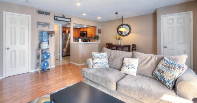 1645 W Baseline Road #2150, Mesa, AZ 85202 (MLS #5840507) :: Lux Home Group at  Keller Williams Realty Phoenix