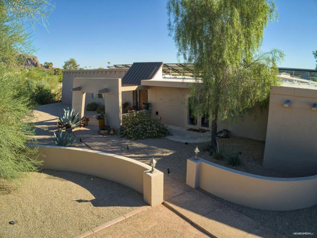 3933 E Rancho Drive, Paradise Valley, AZ 85253 (MLS #5840527) :: Phoenix Property Group