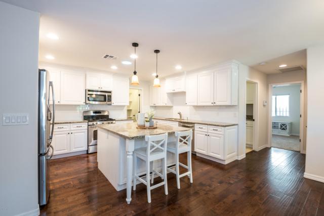 4034 E Pinchot Avenue, Phoenix, AZ 85018 (MLS #5840532) :: Conway Real Estate