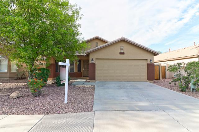 8473 W Monona Lane, Peoria, AZ 85382 (MLS #5840551) :: The Laughton Team