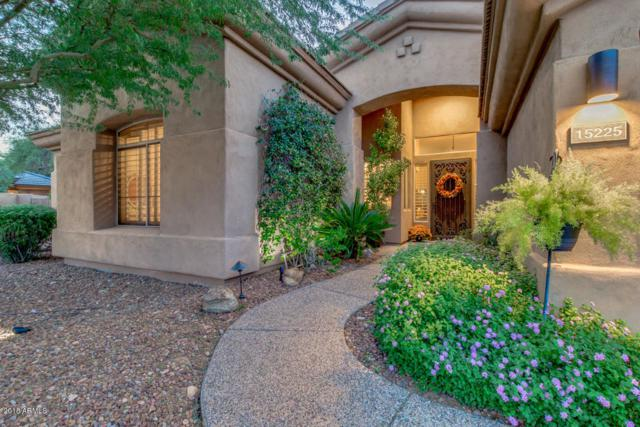 15225 E Marigold Court, Fountain Hills, AZ 85268 (MLS #5840555) :: The Daniel Montez Real Estate Group
