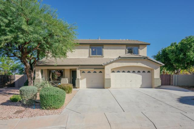 11134 W Sheridan Street, Avondale, AZ 85392 (MLS #5840584) :: Riddle Realty