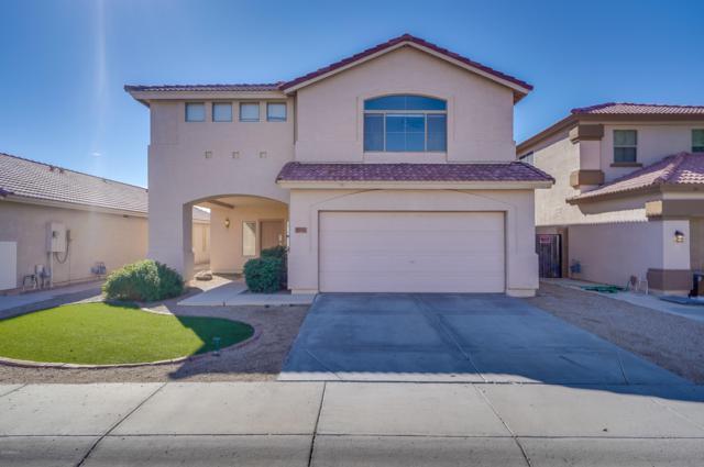 3845 W Fallen Leaf Lane, Glendale, AZ 85310 (MLS #5840592) :: RE/MAX Excalibur