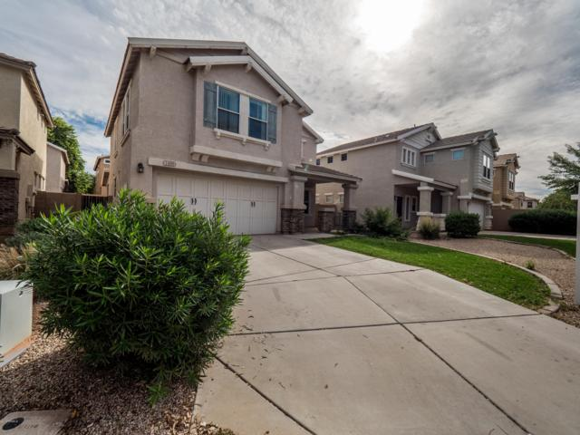 1409 S Pheasant Drive, Gilbert, AZ 85296 (MLS #5840601) :: The W Group