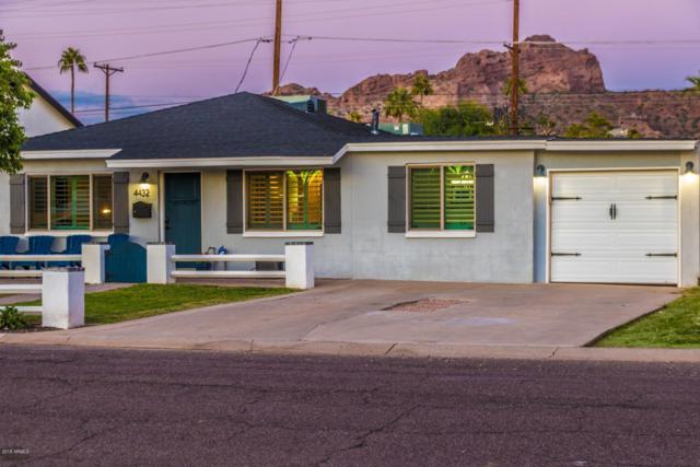 4432 E Campbell Avenue, Phoenix, AZ 85018 (MLS #5840610) :: Keller Williams Realty Phoenix