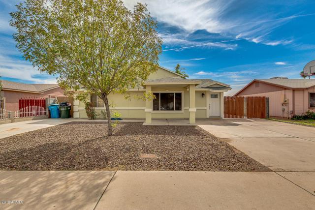 6833 W Holly Street, Phoenix, AZ 85035 (MLS #5840621) :: Kepple Real Estate Group