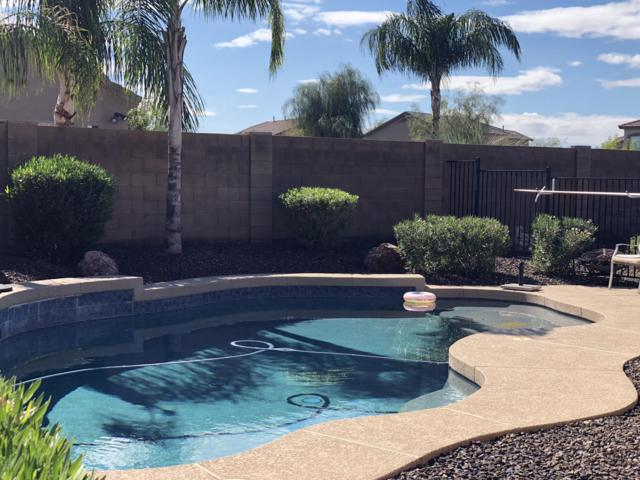 3083 E Powell Way, Gilbert, AZ 85298 (MLS #5840651) :: The Garcia Group