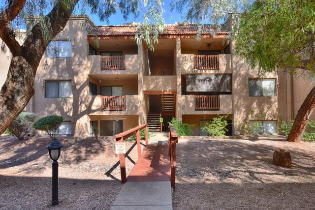 3031 N Civic Center Plaza #335, Scottsdale, AZ 85251 (MLS #5840657) :: Team Wilson Real Estate