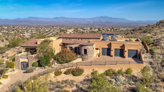14529 N Quartz Court, Fountain Hills, AZ 85268 (MLS #5840693) :: The Garcia Group