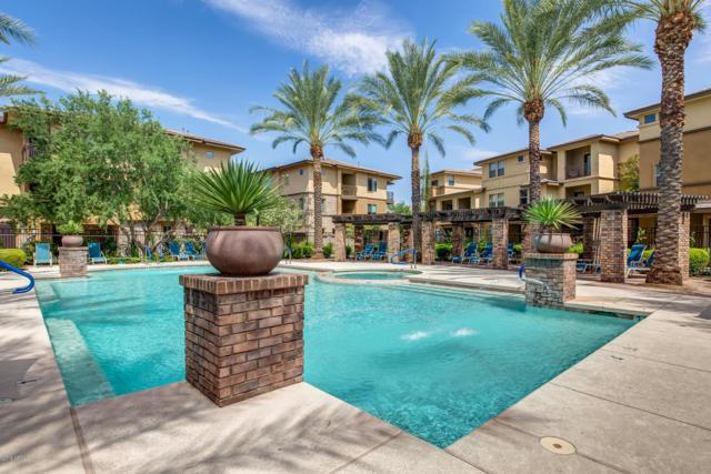 17850 N 68TH Street #3156, Phoenix, AZ 85054 (MLS #5840699) :: Phoenix Property Group