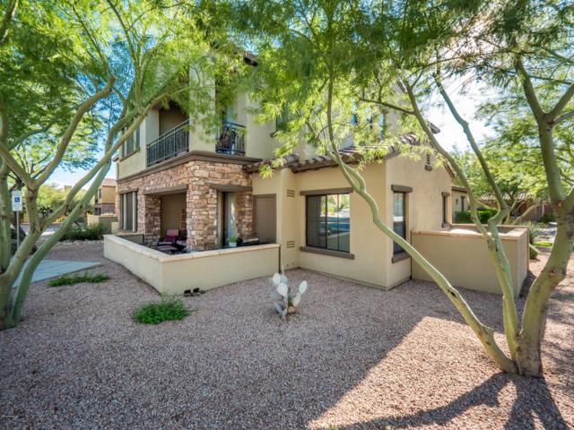 20750 N 87th Street #1054, Scottsdale, AZ 85255 (MLS #5840709) :: The W Group