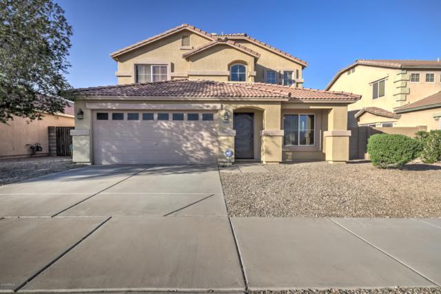 15094 W Grant Street, Goodyear, AZ 85338 (MLS #5840713) :: The Garcia Group